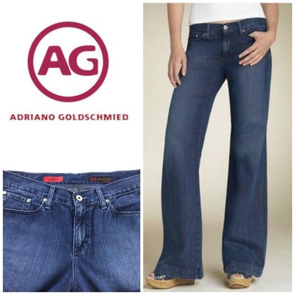 32a60921dc9 AG Adriano Goldschmied Denim - AG Jeans